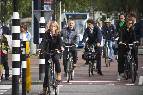 orase pentru biciclisti
